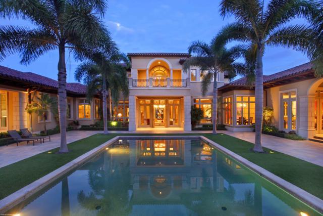 12203 Tillinghast Circle, Palm Beach Gardens, FL 33418 (#RX-10473161) :: Ryan Jennings Group