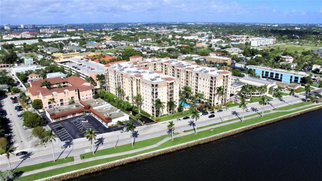 1805 N Flagler Drive #113, West Palm Beach, FL 33407 (#RX-10473273) :: Ryan Jennings Group