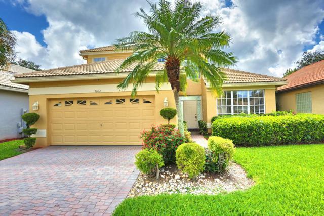 7612 Doubleton Drive, Delray Beach, FL 33446 (#RX-10473274) :: The Reynolds Team/Treasure Coast Sotheby's International Realty