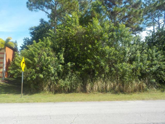 969 SW College Park Road, Port Saint Lucie, FL 34953 (#RX-10473278) :: The Reynolds Team/Treasure Coast Sotheby's International Realty