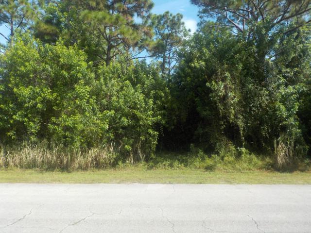 961 SW College Park Road, Port Saint Lucie, FL 34953 (#RX-10473283) :: The Reynolds Team/Treasure Coast Sotheby's International Realty