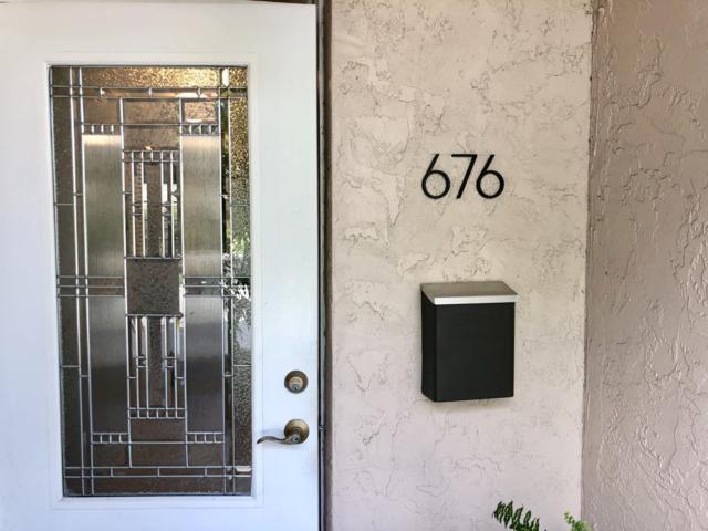 676 NE Kensington Place 2B, Wilton Manors, FL 33305 (MLS #RX-10473375) :: Castelli Real Estate Services