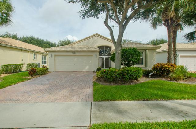12748 Coral Lakes Drive, Boynton Beach, FL 33437 (#RX-10473382) :: The Reynolds Team/Treasure Coast Sotheby's International Realty