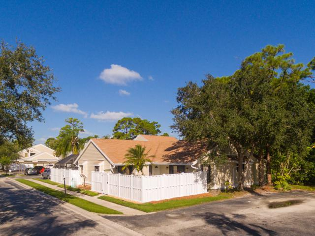 304 Summer Winds Lane 3D, Jupiter, FL 33458 (MLS #RX-10473437) :: EWM Realty International