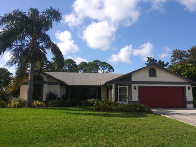 1882 SE Floresta Drive, Port Saint Lucie, FL 34983 (#RX-10473488) :: The Reynolds Team/Treasure Coast Sotheby's International Realty