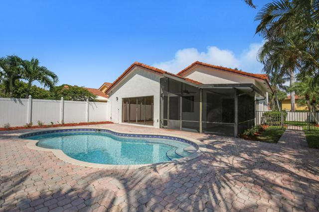 30 Bosun Way, Delray Beach, FL 33483 (#RX-10473493) :: The Reynolds Team/Treasure Coast Sotheby's International Realty
