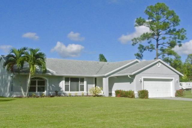 18557 92nd Lane N, Loxahatchee, FL 33470 (#RX-10473761) :: The Reynolds Team/Treasure Coast Sotheby's International Realty