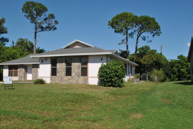 2073 SW Aquarius Lane, Port Saint Lucie, FL 34984 (#RX-10473763) :: The Reynolds Team/Treasure Coast Sotheby's International Realty