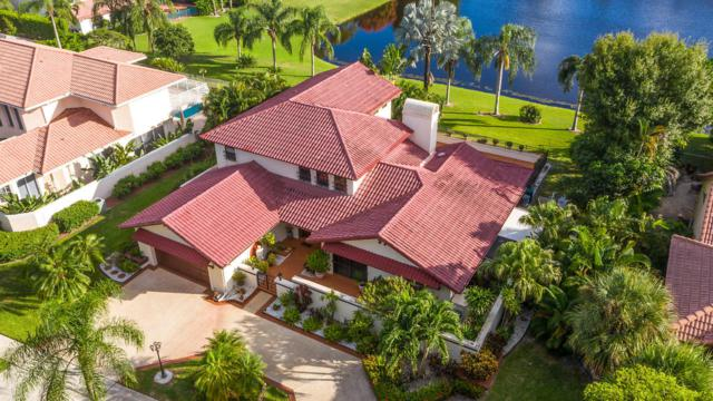2760 NW 29th Drive, Boca Raton, FL 33434 (#RX-10473779) :: The Reynolds Team/Treasure Coast Sotheby's International Realty
