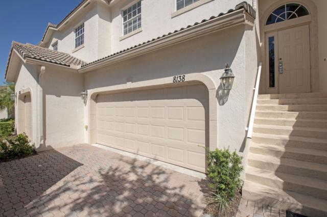 8138 Carnoustie Place, Port Saint Lucie, FL 34986 (#RX-10473841) :: Ryan Jennings Group