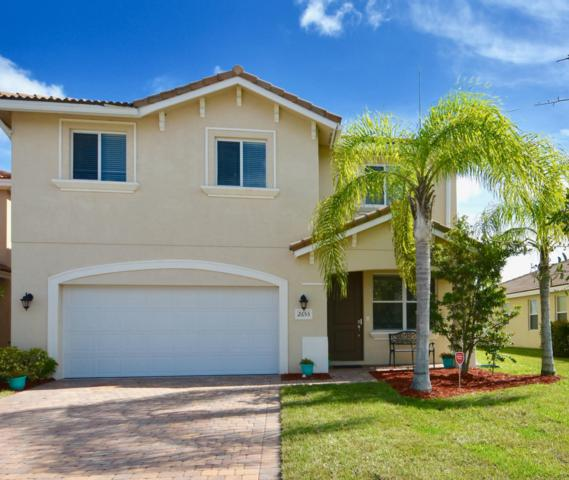 2653 Gallery, Palm City, FL 34990 (#RX-10473870) :: The Haigh Group | Keller Williams Realty