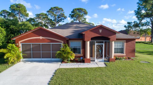 707 NW Cardinal Drive, Port Saint Lucie, FL 34983 (#RX-10473872) :: The Reynolds Team/Treasure Coast Sotheby's International Realty