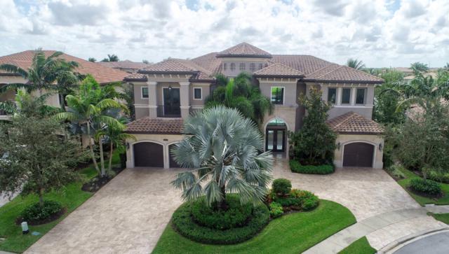 16793 Crown Bridge Drive, Delray Beach, FL 33446 (#RX-10473914) :: The Reynolds Team/Treasure Coast Sotheby's International Realty