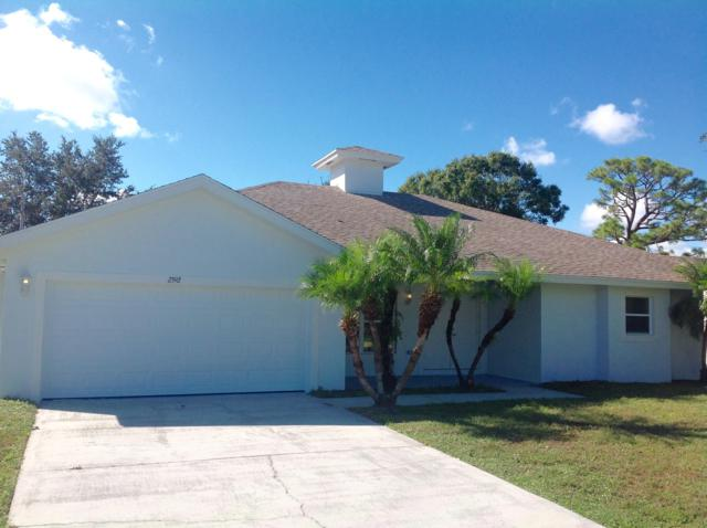 2392 SE Floresta Drive, Port Saint Lucie, FL 34984 (#RX-10474023) :: The Reynolds Team/Treasure Coast Sotheby's International Realty