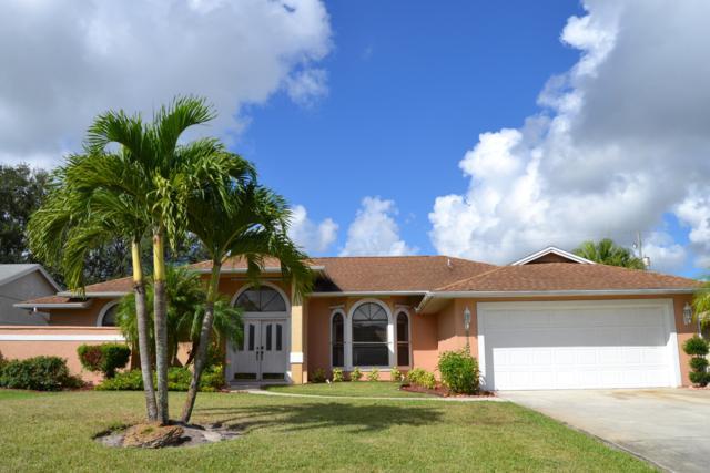 2150 SE Floresta Drive, Port Saint Lucie, FL 34984 (#RX-10474036) :: The Reynolds Team/Treasure Coast Sotheby's International Realty