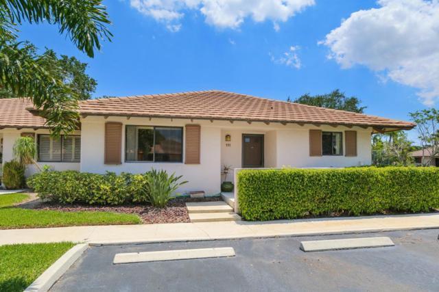 111 Club Drive, Palm Beach Gardens, FL 33418 (#RX-10474063) :: Weichert, Realtors® - True Quality Service