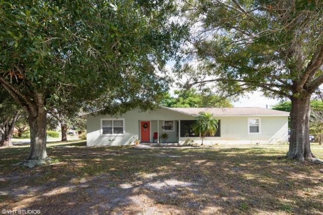 601 SE Essex Drive, Port Saint Lucie, FL 34984 (#RX-10474074) :: The Reynolds Team/Treasure Coast Sotheby's International Realty