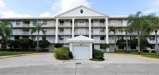 3507 Village Boulevard #206, West Palm Beach, FL 33409 (#RX-10474135) :: Ryan Jennings Group