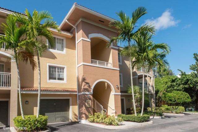 6511 Emerald Dunes Drive #206, West Palm Beach, FL 33411 (#RX-10474147) :: Ryan Jennings Group