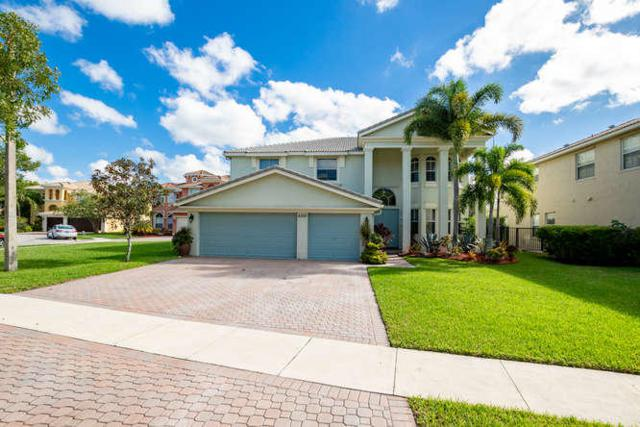 2352 Thomson Way, Wellington, FL 33414 (#RX-10474194) :: The Reynolds Team/Treasure Coast Sotheby's International Realty