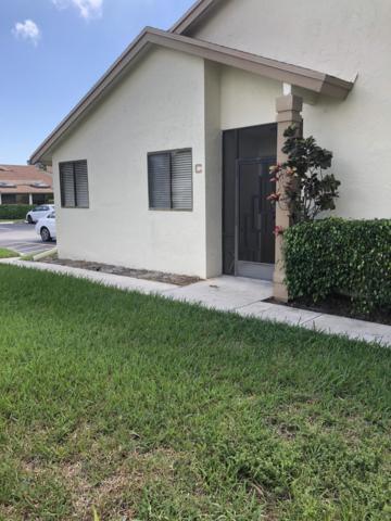1330 NW 29th Avenue C, Delray Beach, FL 33445 (#RX-10474249) :: The Reynolds Team/Treasure Coast Sotheby's International Realty