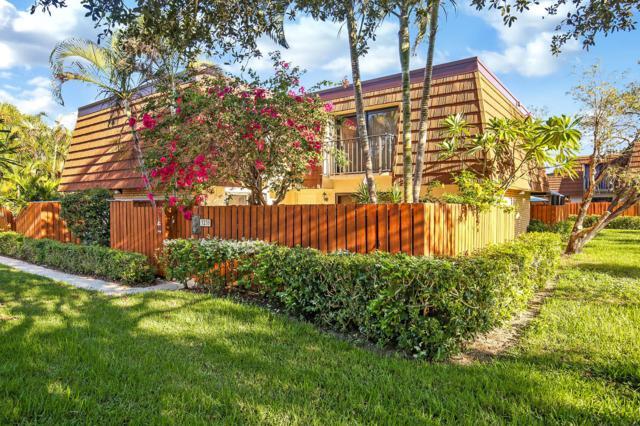 3233 32nd Court, Jupiter, FL 33477 (MLS #RX-10474318) :: Castelli Real Estate Services
