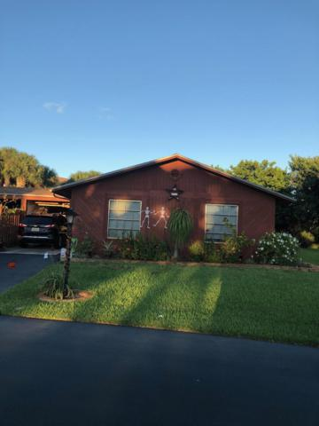 2642 SE 28th Circle 76B, Boynton Beach, FL 33435 (#RX-10474324) :: The Haigh Group   Keller Williams Realty