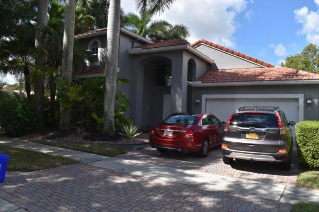10165 Diamond Lake Drive, Boynton Beach, FL 33437 (#RX-10474328) :: The Haigh Group   Keller Williams Realty