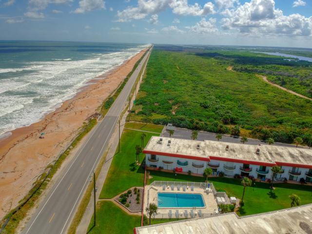 3900 S Ocean Shore Boulevard #1, Flagler Beach, FL 32136 (#RX-10474338) :: Ryan Jennings Group