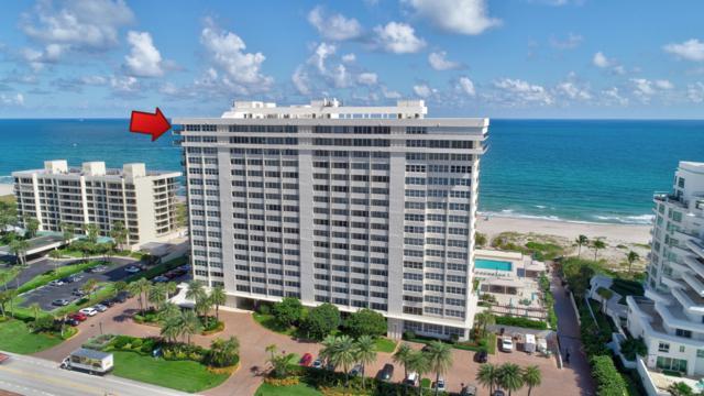 2000 S Ocean Boulevard Ph-F, Boca Raton, FL 33432 (MLS #RX-10474343) :: Castelli Real Estate Services