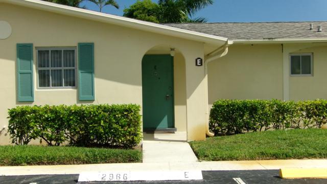 2966 Ashley Drive E E, West Palm Beach, FL 33415 (#RX-10474355) :: The Haigh Group | Keller Williams Realty