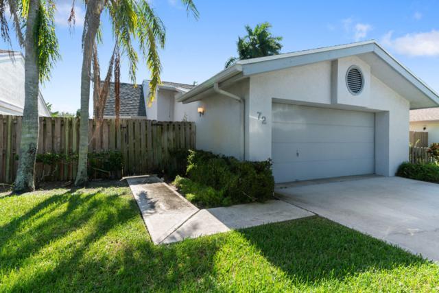 72 Baytree Lane, Boynton Beach, FL 33436 (#RX-10474357) :: The Haigh Group   Keller Williams Realty