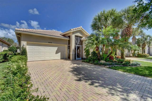9575 Sandpiper Shores Way, West Palm Beach, FL 33411 (MLS #RX-10474364) :: Castelli Real Estate Services