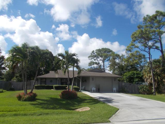 6015 Balsam Drive, Fort Pierce, FL 34982 (#RX-10474376) :: The Reynolds Team/Treasure Coast Sotheby's International Realty