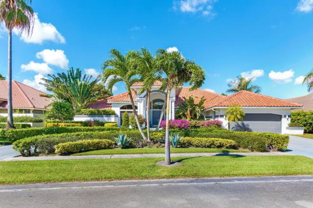 4172 S Bocaire Boulevard S, Boca Raton, FL 33487 (MLS #RX-10474383) :: Castelli Real Estate Services