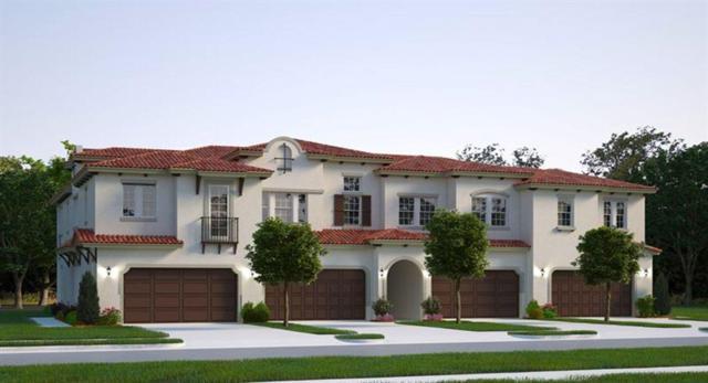 11702 SW 13th Court #2357, Pembroke Pines, FL 33025 (MLS #RX-10474392) :: Castelli Real Estate Services