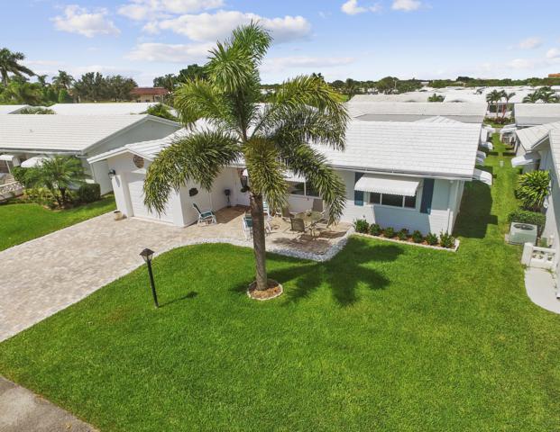 1711 SW 19th Court, Boynton Beach, FL 33426 (#RX-10474406) :: The Haigh Group   Keller Williams Realty