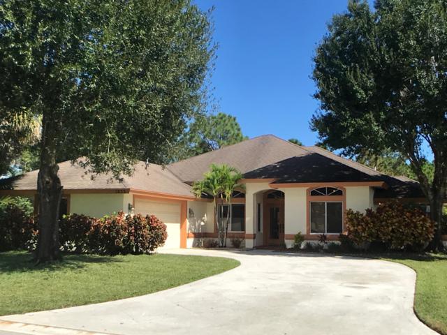 1853 SW Autumnwood Way, Palm City, FL 34990 (#RX-10474421) :: The Reynolds Team/Treasure Coast Sotheby's International Realty