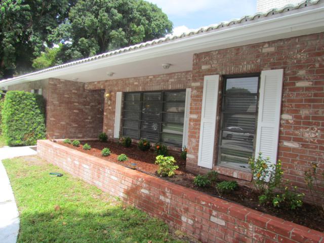 6679 N Grande Drive, Boca Raton, FL 33433 (MLS #RX-10474426) :: Castelli Real Estate Services