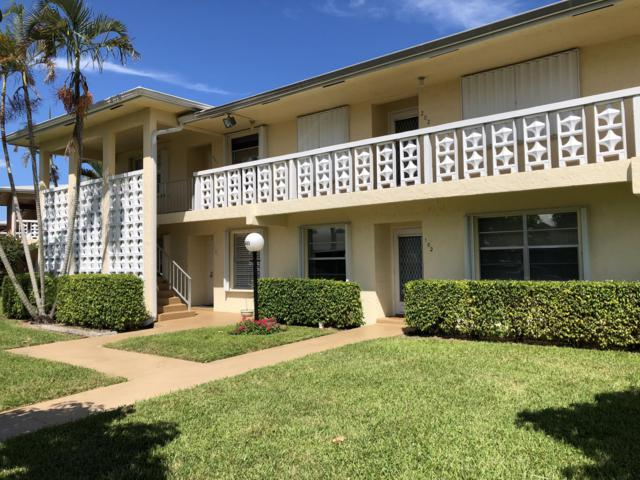 1421 NW 19th Terrace #101, Delray Beach, FL 33445 (#RX-10474428) :: The Haigh Group | Keller Williams Realty