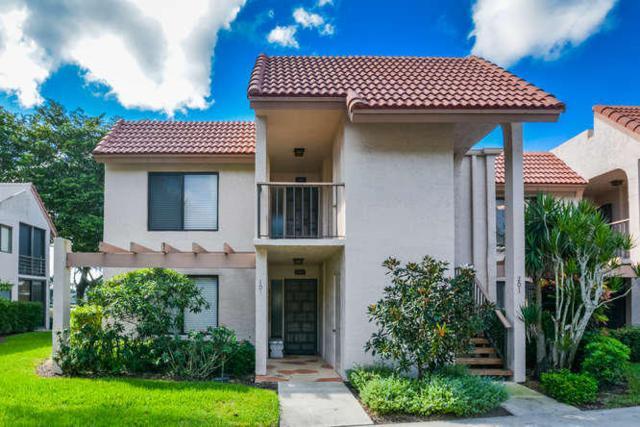 5771 Fairway Park Court #101, Boynton Beach, FL 33437 (#RX-10474434) :: The Haigh Group   Keller Williams Realty