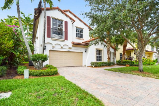 1057 Vintner Boulevard, Palm Beach Gardens, FL 33410 (MLS #RX-10474436) :: Castelli Real Estate Services