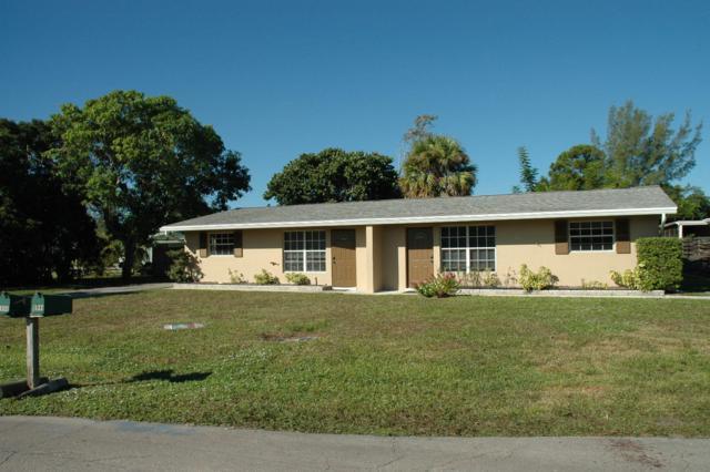 2556 SW Hideaway Lane, Stuart, FL 34994 (MLS #RX-10474456) :: Castelli Real Estate Services