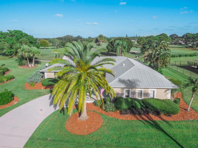 2885 SE Pine Valley Street, Port Saint Lucie, FL 34952 (MLS #RX-10474461) :: Castelli Real Estate Services