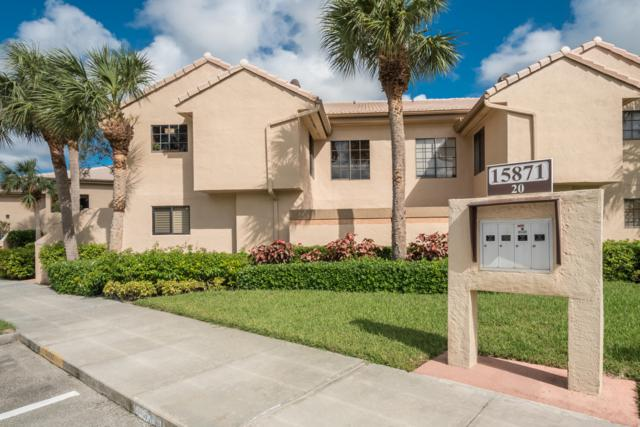 15871 Loch Maree Lane #2003, Delray Beach, FL 33446 (#RX-10474463) :: The Haigh Group | Keller Williams Realty