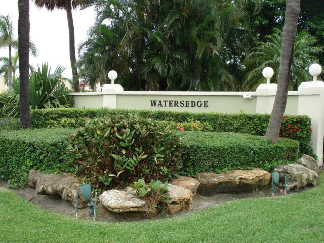 602 NE 20th Lane, Boynton Beach, FL 33435 (#RX-10474466) :: The Haigh Group   Keller Williams Realty