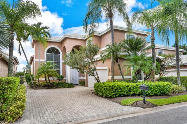 16815 Chartley Court, Delray Beach, FL 33484 (#RX-10474483) :: The Haigh Group | Keller Williams Realty