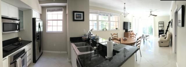 225 NE 1st Street 202W, Delray Beach, FL 33444 (#RX-10474518) :: The Haigh Group | Keller Williams Realty