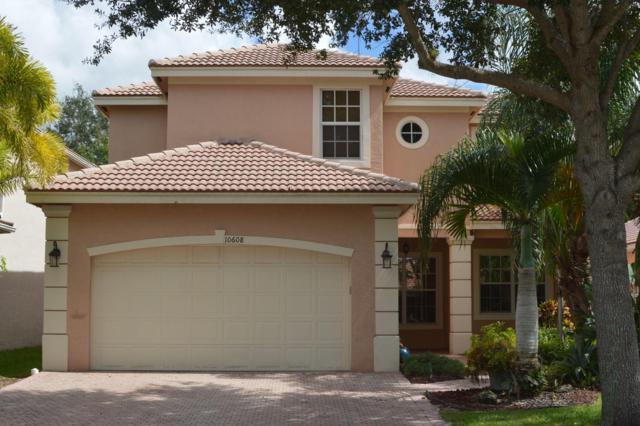 10608 Walnut Valley Drive, Boynton Beach, FL 33473 (#RX-10474529) :: The Haigh Group   Keller Williams Realty