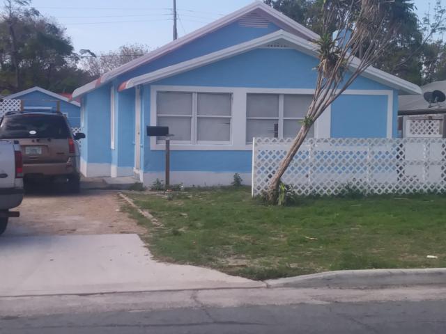 708 49th Street #1, West Palm Beach, FL 33407 (#RX-10474536) :: The Reynolds Team/Treasure Coast Sotheby's International Realty
